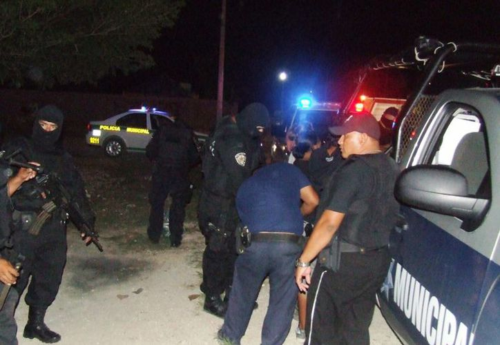 Habitantes de las colonias Las Palmas y Tubenkah reportan que los robos han incrementado en las últimas dos semanas. (Rossy López/SIPSE)