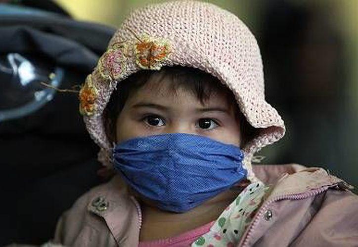 Llaman a extremar precauciones con niños pequeños. (Milenio Novedades)