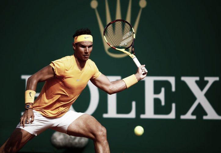 Rafael Nadal busca conseguir su título número 11. (Internet)