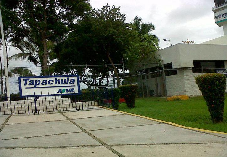 Mario Medina Garzón fue detenido con presuntos pasaportes apócrifos para el gobernador con licencia de Veracruz, Javier Duarte. (Agencias/Archivo)