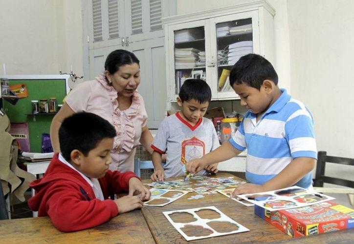 Ponencias versan en la mejora de la educación en el estado de Yucatán. (Milenio Novedades)
