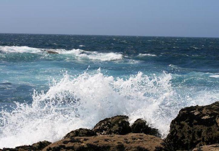 Entre julio y septiembre de 2012 subió la temperatura de la superficie del océano Pacífico tropical. (fotosdeciudad.com)