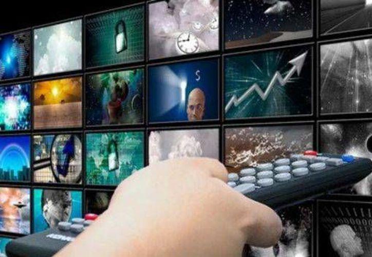 El Instituto Federal de Telecomunicaciones informó sobre los cambios de canales de televisión abierta que se realizarán a partir del 27 de octubre como parte de una homologación nacional. (Foto tomada de noticieros.televisa.com)