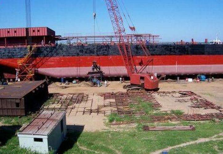 Pemex compró el 51% de acciones de Astillero Barreras, empresa fundada en 1892 y que se dedica, principalmente a construir grandes buques. (Milenio)