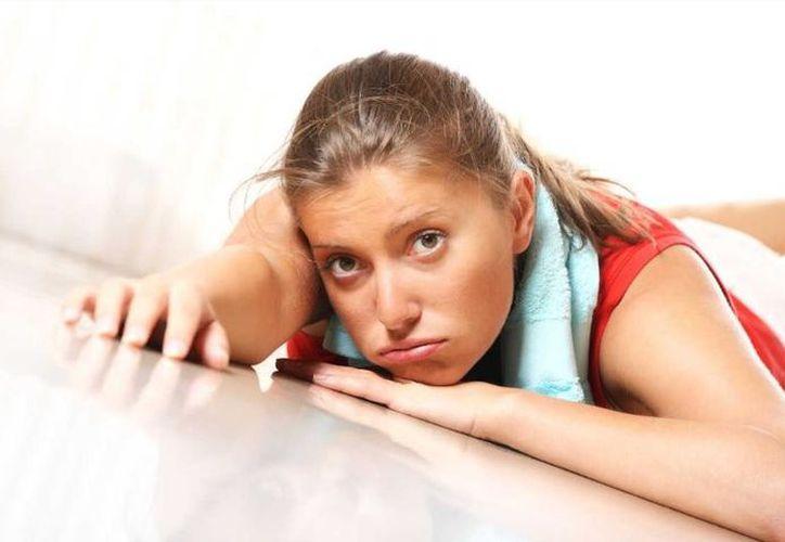 Lo primero que tienes que realizar para hacer ejercicio es, dejar de pensarlo, solo hacerlo. (Foto: Contexto/Internet).