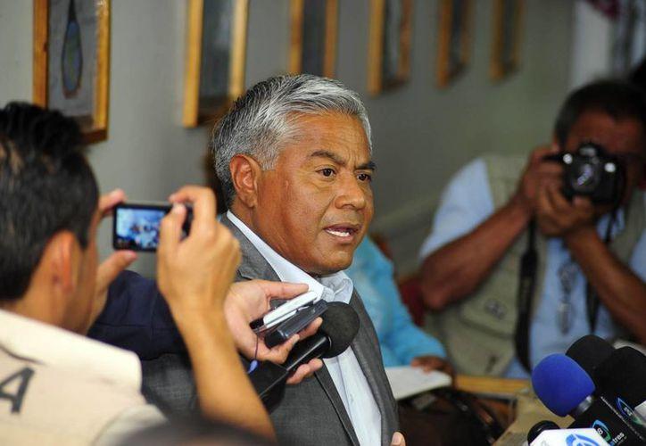 El petista Alfonso Miranda Gallegos es tío de Santiago Mazari Miranda, El Carrete, líder de la banda Los Rojos en ese estado. (morelosdiario.com)