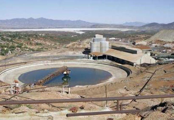 La minera Buenavista del Cobre cubrió la multa en cuatro pagos. (proveedoresdemineria.com)