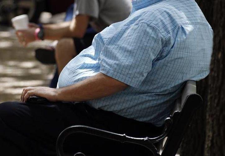 Los países más obesos y más delgados del mundo, según la CIA