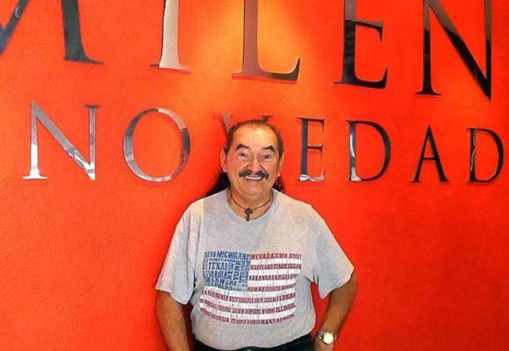 Fernando Pérez Manzanero compartió algunas anécdotas que su hermano Marcial Pérez y el Ídolo de México vivieron juntos. (Milenio Novedades)