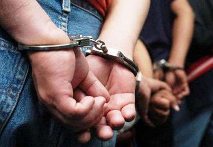 Hace unos días, la fuerza pública les incautó siete toneladas de cocaína a los delincuentes de ese grupo. (Internet/Contexto)