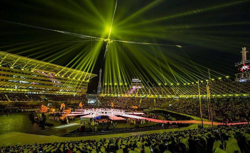 Se entregó la estafeta a los Juegos Paralímpicos de Beijing 2022; y se apagó la llama del pebetero en PyeongChang. (Twitter: Liberty Seguros)