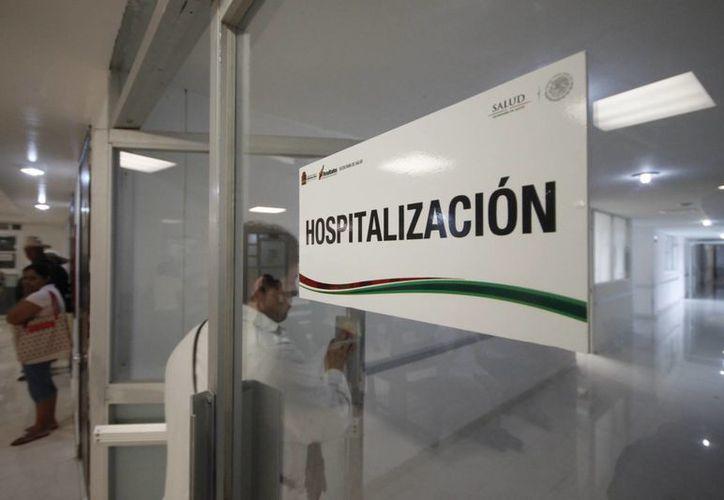 En la semana epidemiológica número 42  hay registrados dos mil 132 casos positivos. (Harold Alcocer/SIPSE)