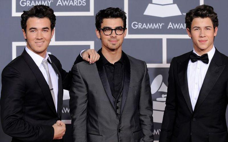 Los Jonas Brothers podrían estar planeando su regreso