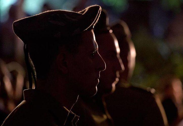 El Ejército de Israel ha puesto en la mira a los integrantes del grupo terrorista Hamás, pero en el camino se ha llevado a víctimas inocentes. La imagen es de contexto. (AP)