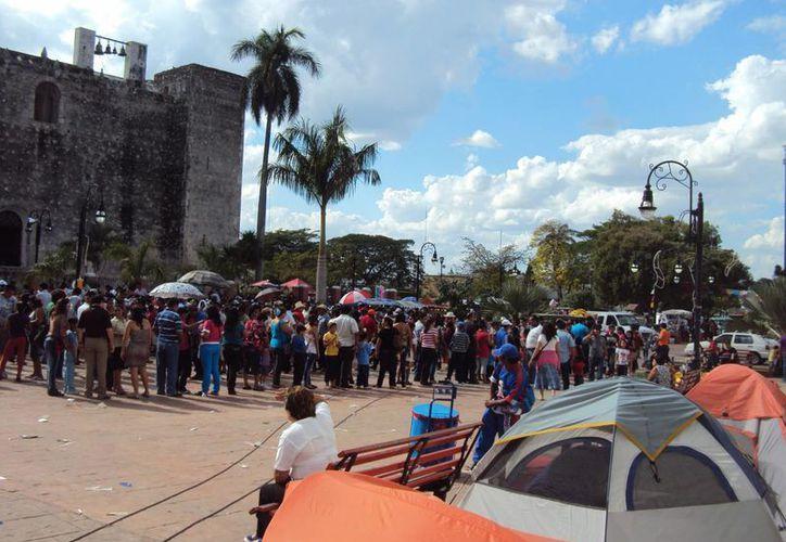 La Ciudad de los Reyes será el eje de la gira que encabezará el titular de la Sagarpa. (SIPSE)