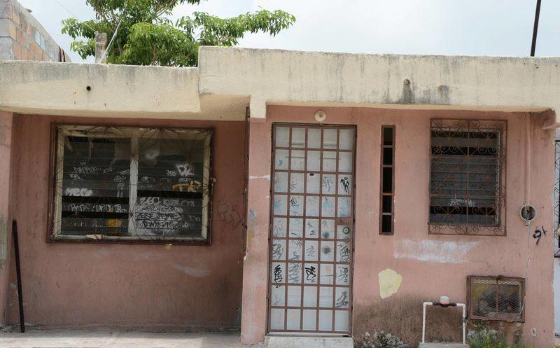 Casas Infonavit Cancun : Invadidas de casas en abandono novedades quintana roo