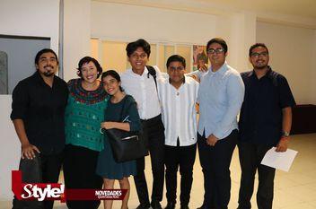 Recital de piano en el Centro Cultural de las Artes Cancún