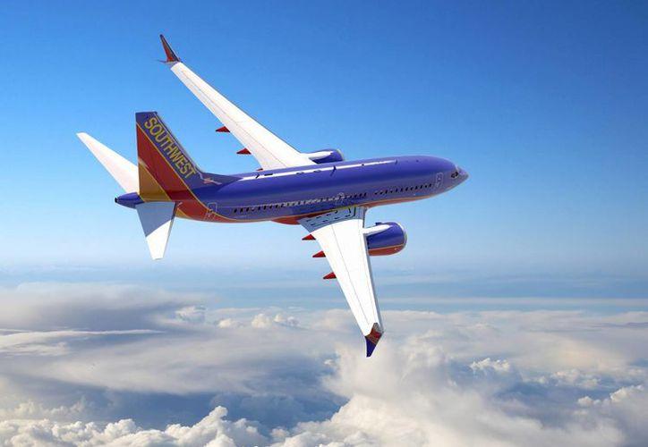 La aerolínea apuesta por cuatro destinos de México: Cancún; Los Cabos, Puerto Vallarta y Ciudad de México. (Foto/Internet)