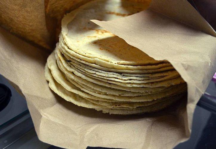 La tortilla, contiene una amplia variedad de nutrientes que ayudan a reducir los niveles de colesterol. (Foto: Contexto/ Internet)