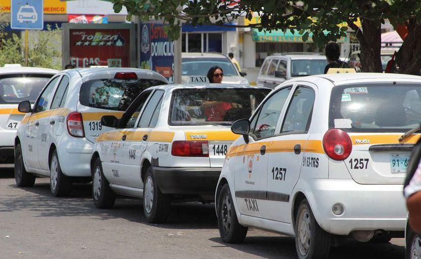 Tan solo en el caso de Chetumal existen más de mil 800 concesiones. (Joel Zamora/ SIPSE)