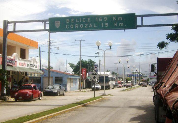 Actualmente, operan alrededor de 20 locales con el arribo de camiones turísticos de otros estados. (Carlos Castillo/SIPSE)