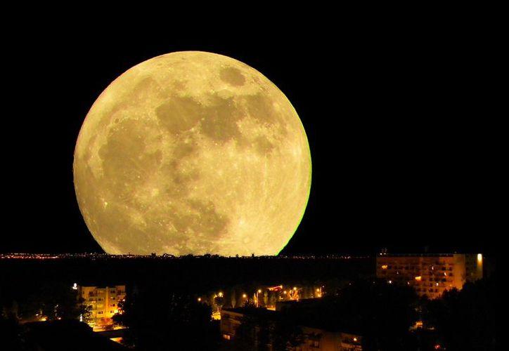 Probablemente, enero y febrero sean meses en los que hayan otras superlunas. (Foto: Contexto/Internet).