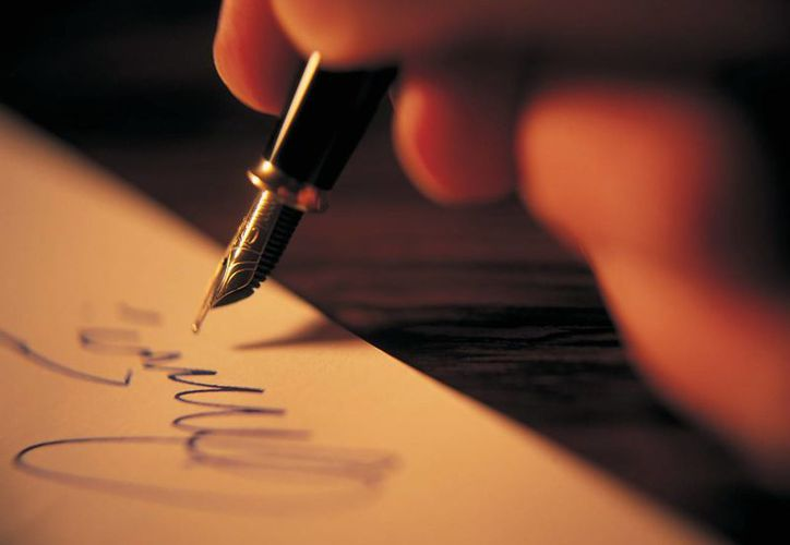 La carta ha tenido un gran éxito en la red social, donde ha sido retuiteada más tres mil veces. Foto de contexto. (libertaddigital.com)