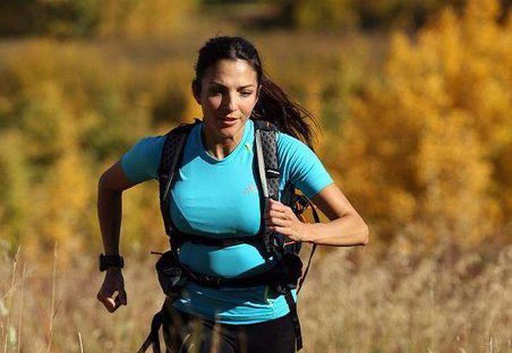 En el 2009 completó 7 ultra maratones en 7 meses y en 7 países. (Redacción/SIPSE)