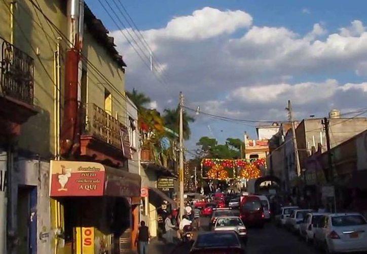 El nuevo parque de Six Flags en Yautepec, Morelos, impulsará la economía de la zona. (youtube.com)