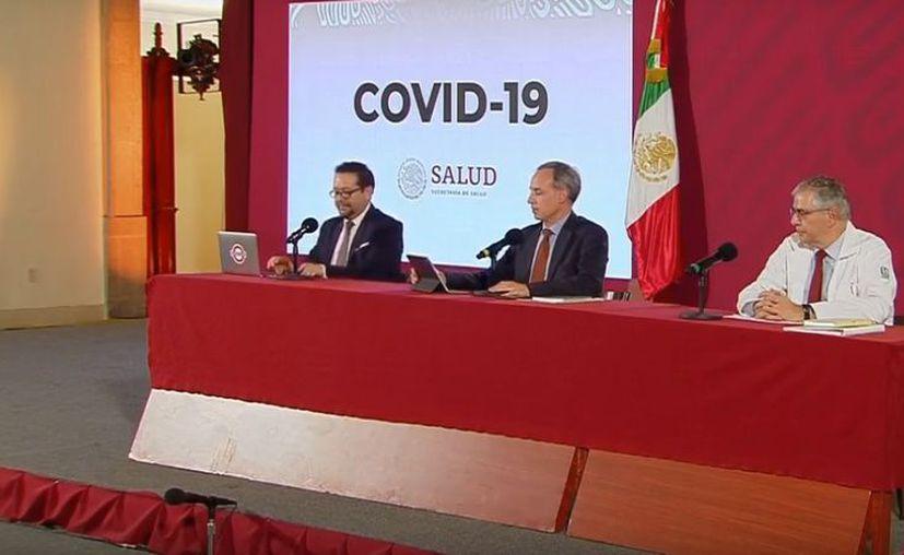 A  partir del jueves 26, todas las actividades no esenciales del gobierno federal serán suspendidas como medida para reducir la incidencia del coronavirus. (Foto: Ssa).