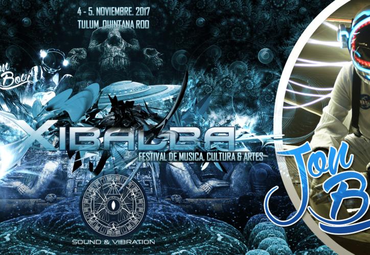 El próximo 4 y 5 de noviembre realizarán el festival de música, cultura y artes de Xibalba. (Redes sociales).