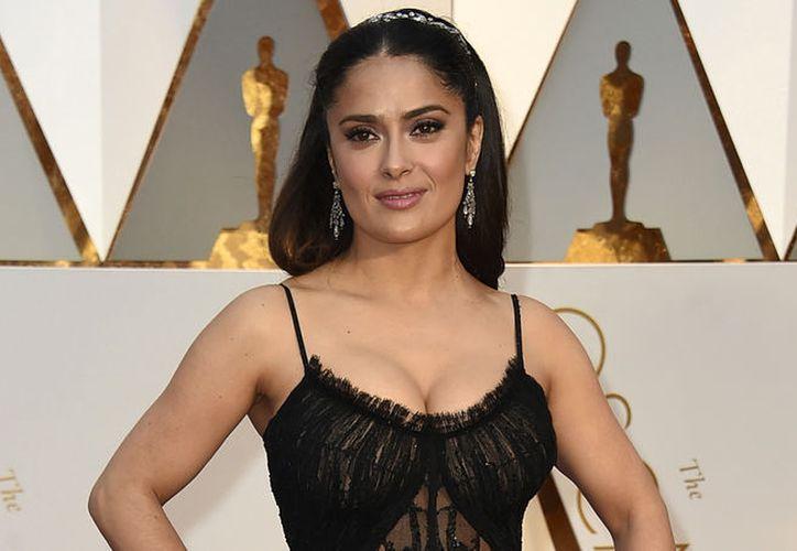 La actriz había guardado silencio hasta ahora sobre las acciones y proposiciones que Harvey Weinstein. (Foto: Telemundo)