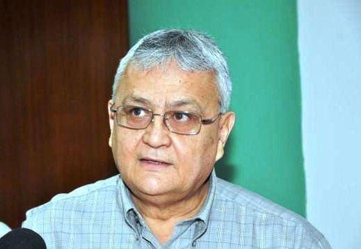 Gildardo Amarillas, padre de Gabriela, es subsecretario de Administración del gobernador de Sinaloa, Mario López Valdez. (noticieroaltavoz.com)