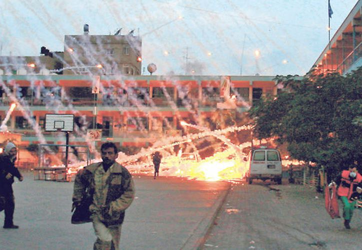 Mazen Fuqaha, líder asesinado en Gaza por tres hombres condenados a muerte, estuvo involucrado en atentados terroristas. (Rumbo a Gaza)