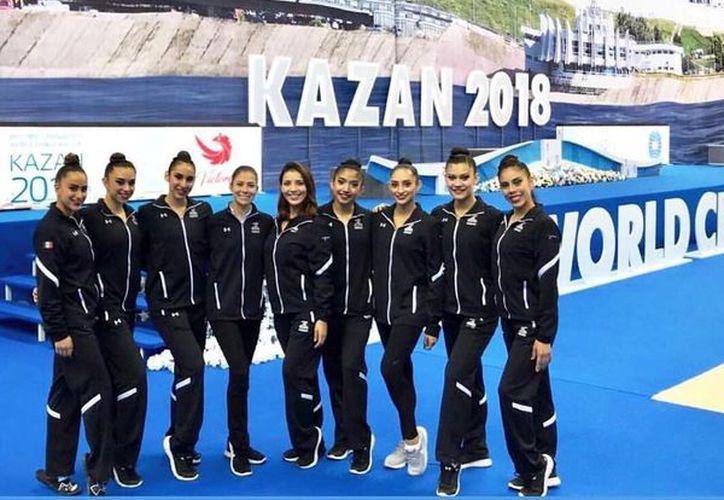 La yucateca está considerada para ser la capitana del seleccionado nacional, responsabilidad que tuvo en los Juegos Centroamericanos de Barranquilla. (Milenio Novedades/SIPSE)