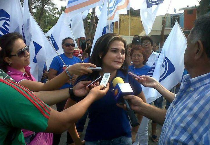 Según el Ministerio Público, Josefina Gamboa no estaba ebria, ni conducía con exceso de velocidad. (Facebook)