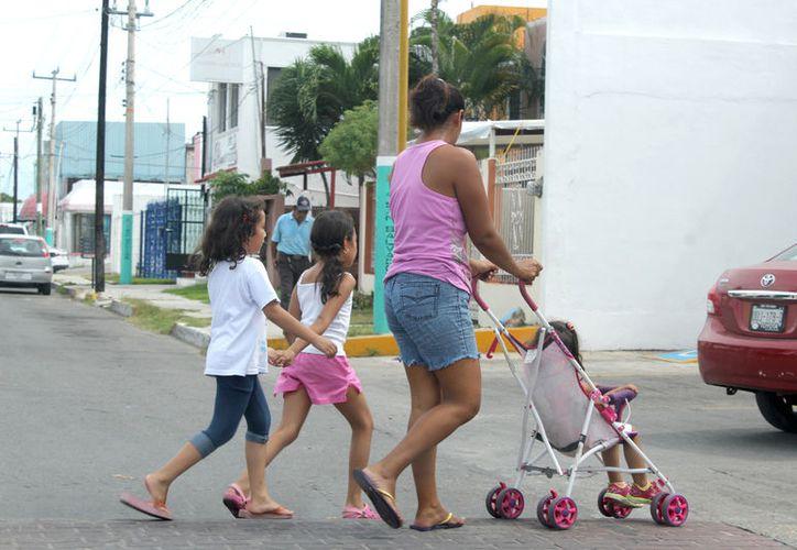 En octubre el servicio de mastografía es totalmente gratuito en las Uneme Chetumal y Cancún. (Foto: Alejandra Carrión/SIPSE)