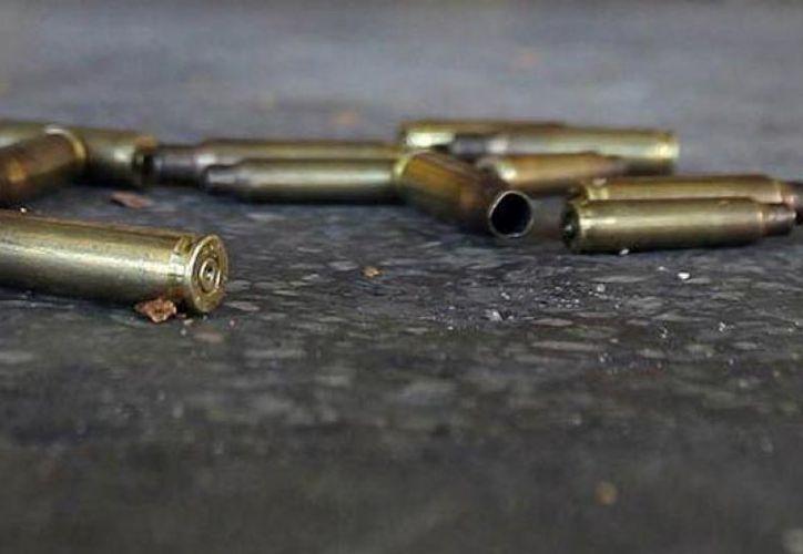También se les había decomisado mariguana que se encontraba en el interior del coche donde viajaban. (Foto: Contexto/Internet).