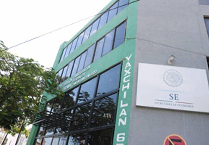 La Secretaría de Economía formó una alianza con universidades del estado. (Miguel Ángel Ortiz/SIPSE)