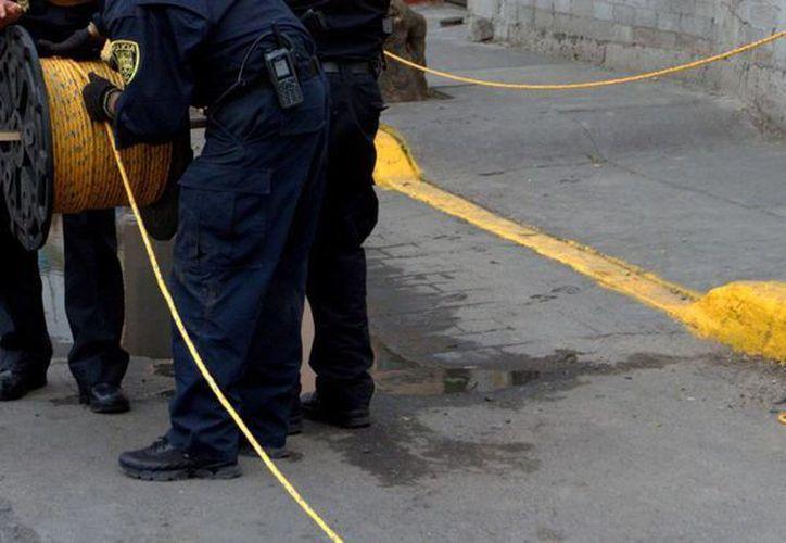 Hombres armados dispararon contra el servidor público, en la Unidad Habitacional Geo. Imagen de contexto, solo para fines ilustrativos. (Archjivo/Notimex)