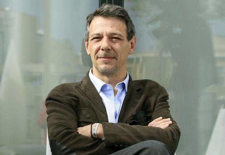 Álvaro Enrigue se ha convertido en el cuarto escritor mexicano en ganar el premio. (Archivo/EFE)