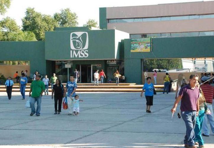 El IMSS desechó ambas reclamaciones de afectación patrimonial con el argumento de que el derecho respectivo había prescrito. (dominio.fm)