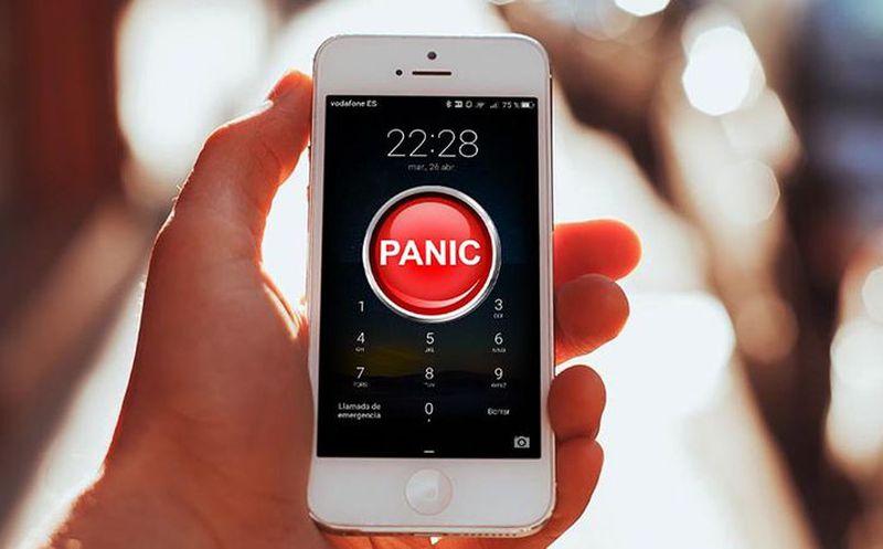 Uber integra botón que comunica al 911 con su app