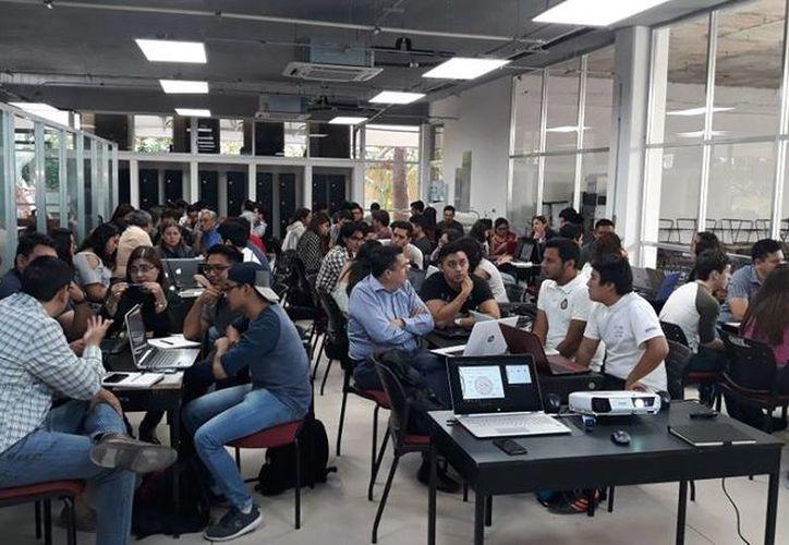 (Imagen ilustrativa del Tecnológico de Mérida)