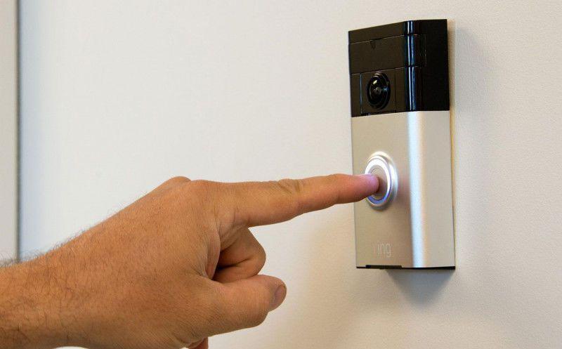Este timbre inteligente te ayuda a proteger tu casa noticias de m xico y el mundo - Timbre de casa ...