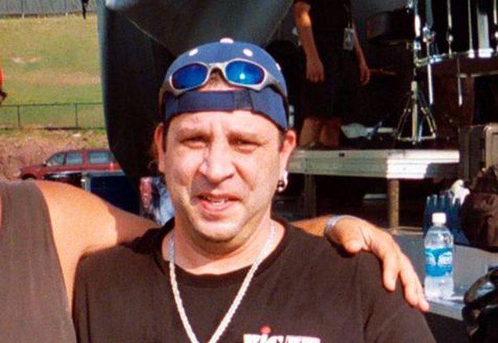 Anthony Jude Pero, baterista del grupo Twisted Sister, falleció este viernes, víctima de un paro cardiaco. (AP/Archivo)
