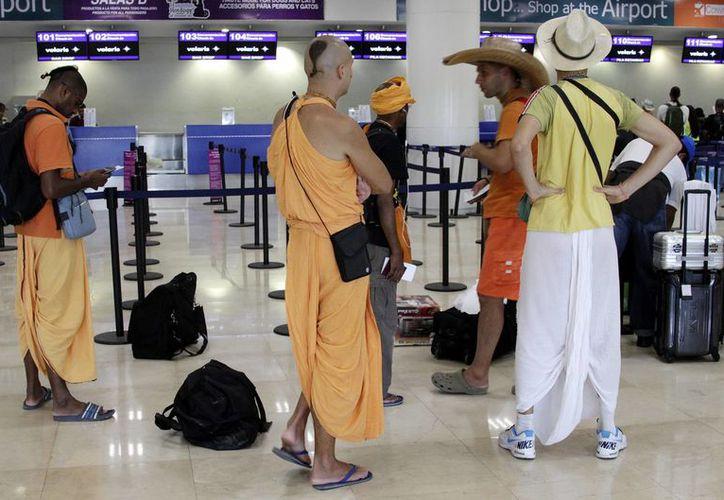 Según las cifras de Sectur, aumentó el flujo de turistas provenientes de países como Colombia, China, Brasil y Venezuela. (Archivo/Notimex)
