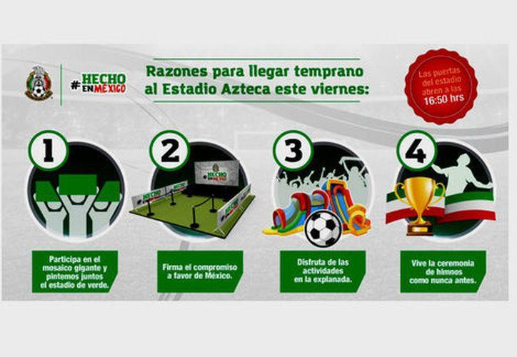 La Federación Mexicana de Fútbol ya abonó a la FIFA miles de dólares en multas por el 'eh pu...'  (Milenio).
