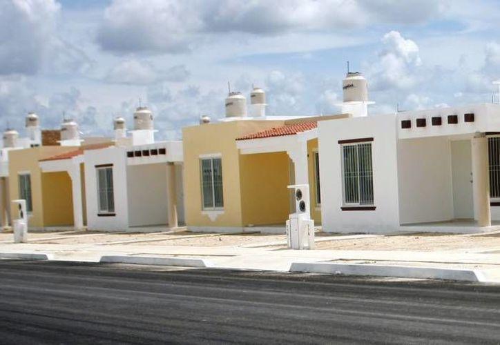 El gobierno de Yucatán dará en 2017 continuidad a tres programas de vivienda, incluyendo uno dirigido a personas con capacidades diferentes. (SIPSE)