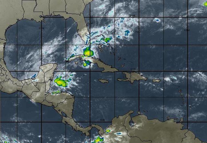 En Chetumal se esperan tormentas por la tarde. (Redacción/SIPSE)